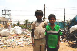 Helping Poor Children, Help Orphans in India